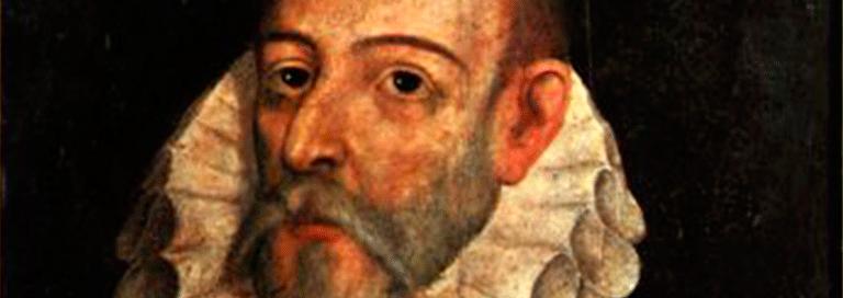 ¿Por qué Cervantes no tenía su propia casa?