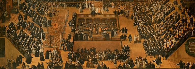 3 leyendas sobre la Inquisición que no debes creer