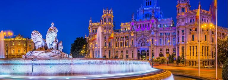 ¿Qué hacer este fin de semana en Madrid?